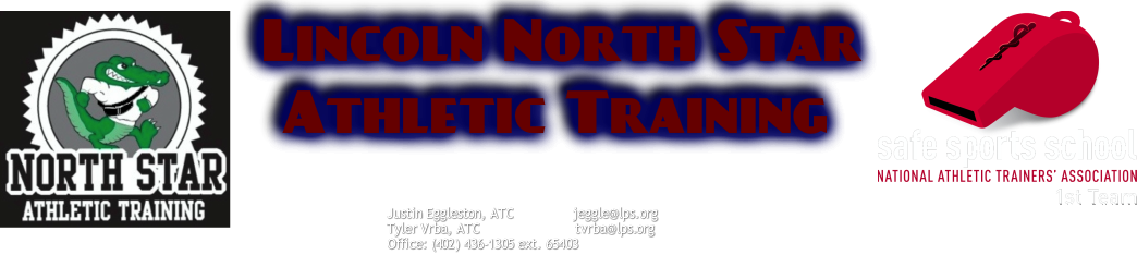 Lincoln North Star Athletic Training